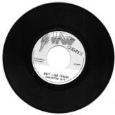 Barrington Levy - Mary Long Tongue / Ranking Joe - version (Jah Guidance / Volcano) UK 7""